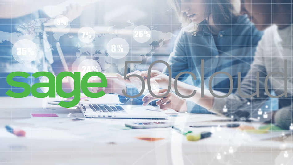 These changes to Sage accounting software come into effect on Monday 18th May!