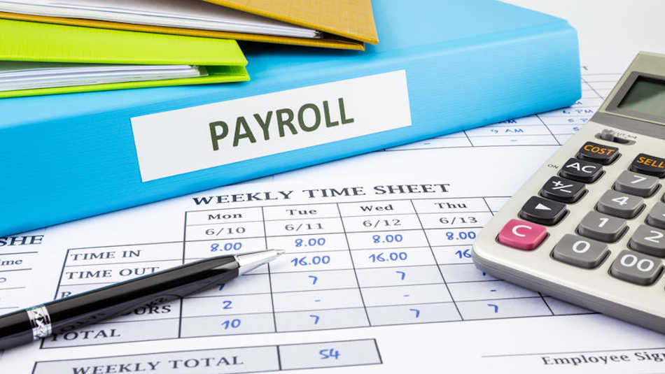 If you're entitled to Employment Allowance, then it can be setup in Sage or Xero payroll!