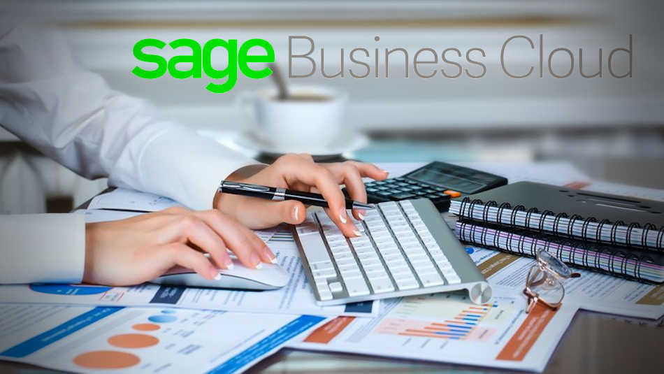 Sage Business Cloud is a great solution for your bookkeeping needs!